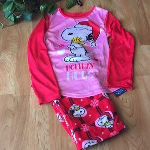 Peanut's Pajamas